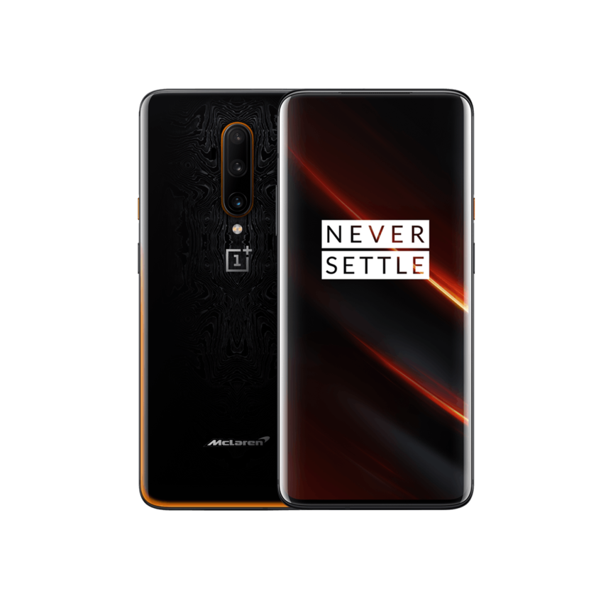 OnePlus 7T Pro 5G McLaren Edition T-Mobile Smartphone $599 + Free Shipping