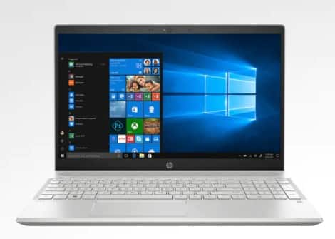HP Days Sale: HP 15z 15.6 HD Touchscreen Ryzen 7 12GB Ram 512GB SSD $549.99 + FS