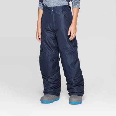 Boys' Snow Pants - C9 Champion - $11.89 or less with Target Card