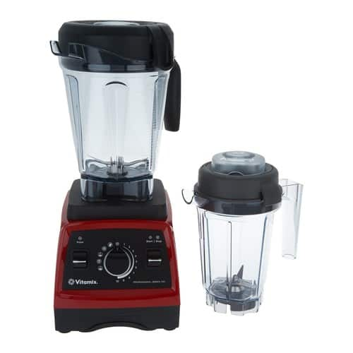 Vitamix Pro Series 750 64-oz Blender with 32-oz Dry Container $549.98