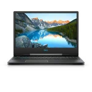 """Ebay thru Dell, Dell G-Series 15 7590 Laptop 15.6"""" Intel i7-9750H NVIDIA RTX 2060 256GB SSD +, Ebay doing an extra 12% off and 5% Chase Paypal $1120"""