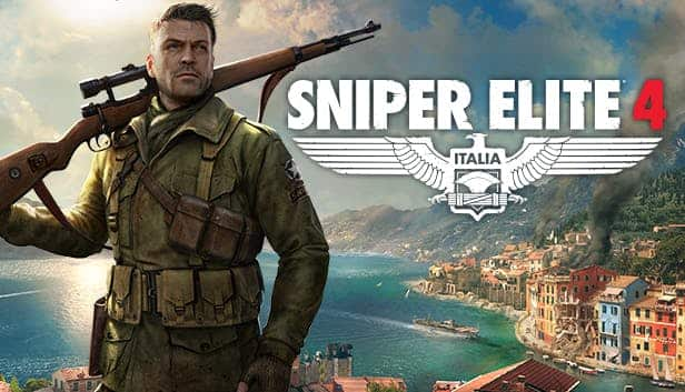 Sniper Elite 4 Deluxe Edition $30.59 66% off @ Humble, activates on steam; standard edition $20.39