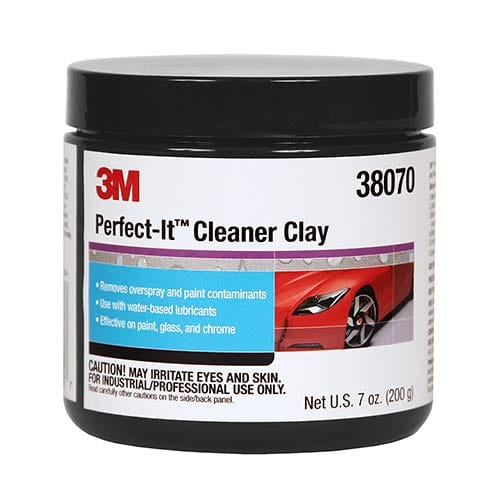 3M Cleaner Clay Perfect-It III 200g 38070 - $25.48 or $21.66 S&S - for car paint, etc