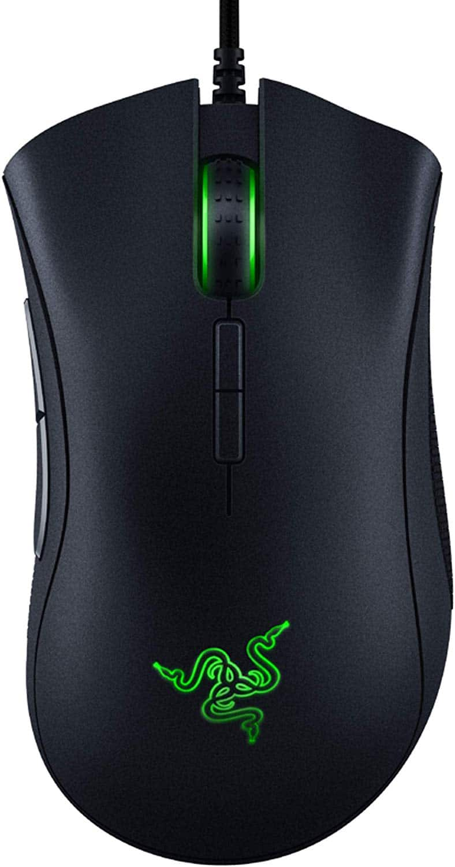 Razer DeathAdder Elite Gaming Mouse:$24.99