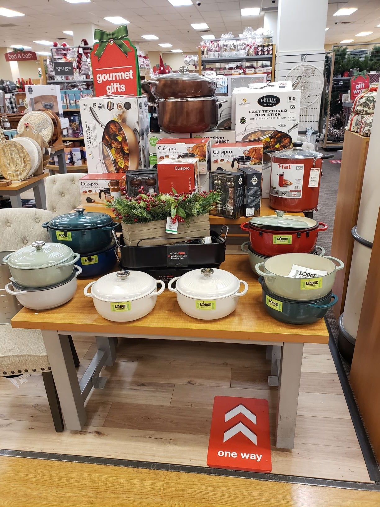 Lodge 5.5 Quart Enameled Dutch Oven, Various Colors - $39.99 (In Store Only)