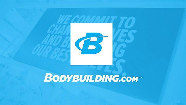 Bodybuilding.com- CyberMonday 25% Off