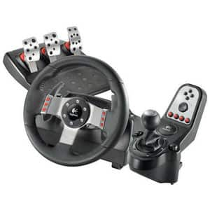 Logitech G27 Racing Wheel for $150 in Frys for Black Friday - AFTER PROMO CODE Discount - Free Shipping