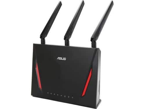 newegg asus router coupon