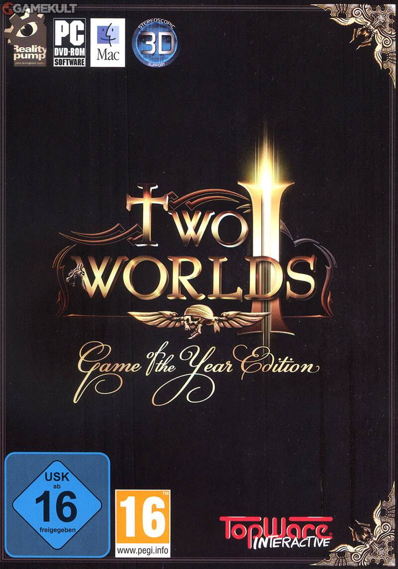 PC - Two Worlds GOTY for Steam *free* plus potentially 6 more free games