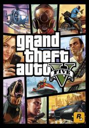 PCDD: Grand Theft Auto V - $17.82 AC