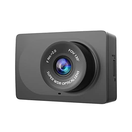 amazon lightening deal has yi compact dash cam 1080p for. Black Bedroom Furniture Sets. Home Design Ideas