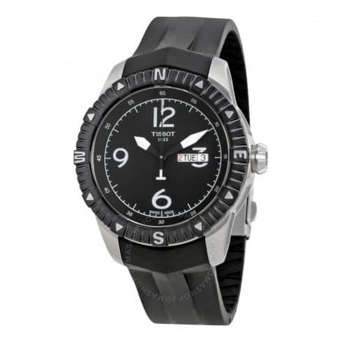 Tissot T-Nav Auto Watches from $239 shipped