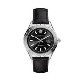 Versace 42mm Swiss Automatic Sapphire Crystal Men's Watch - $299