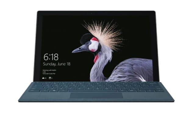 Microsoft - Surface Pro i5/8GB/128GB With Signature Type Cover - $799 @ Microsoft Store (YMMV)