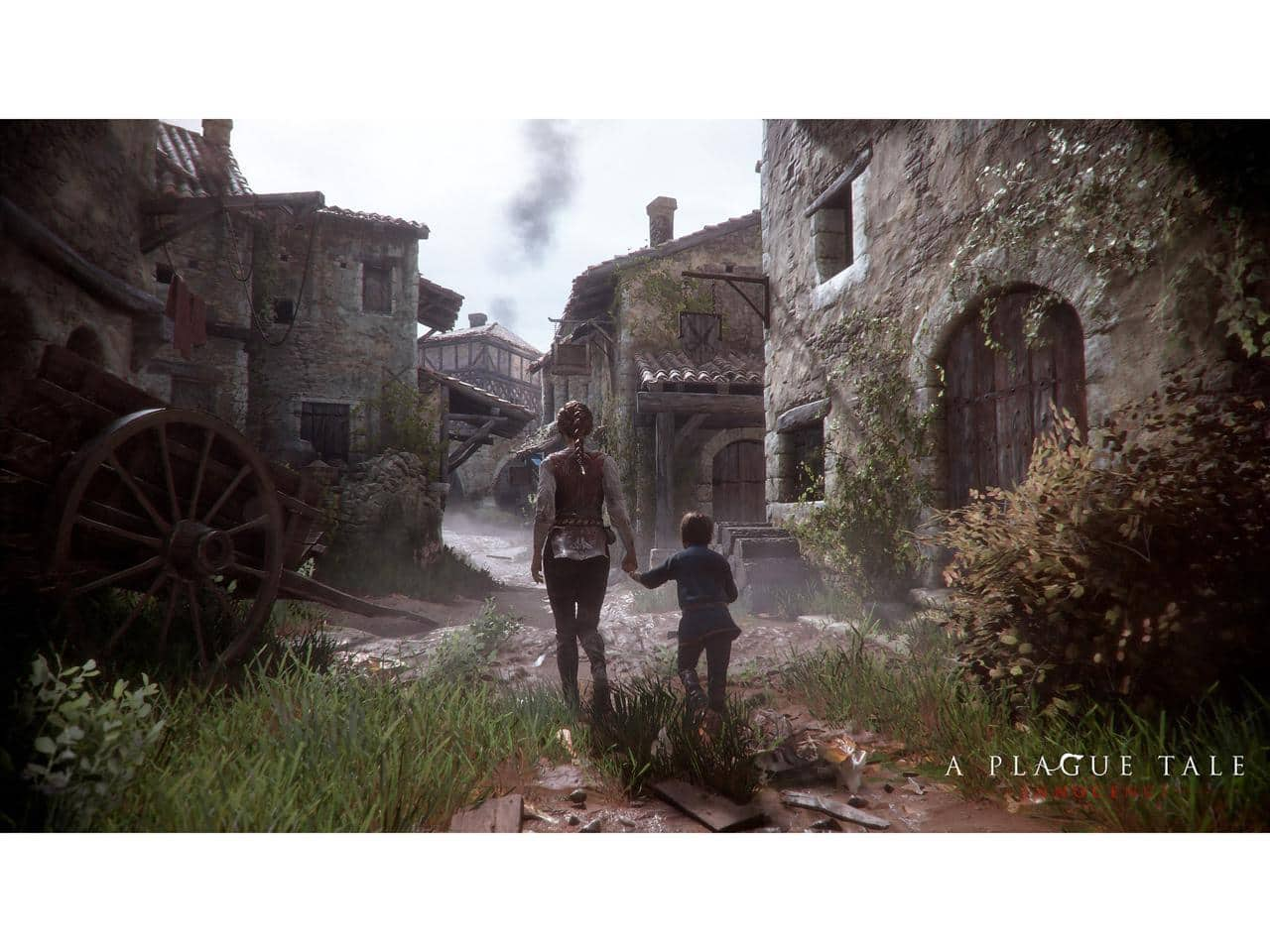 A Plague Tale: Innocence (PC online game code) $11.99