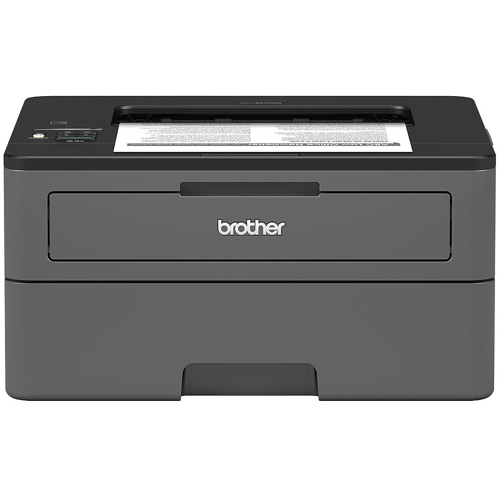 Brother Refurbished HL-L2370DW Wireless Monochrome Laser Printer @ Staples for $89.99