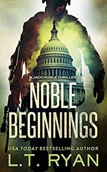 FREE Kindle book: Noble Beginnings: A Jack Noble Thriller