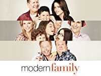 Amazon Prime Video: Modern Family Seasons 1-4: $10 each