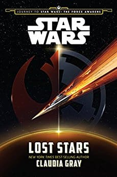 Journey to Star Wars: The Force Awakens: Lost Stars - Kindle - $1