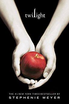 Twilight (The Twilight Saga Book 1) Kindle Edition $3