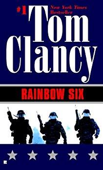 Rainbow Six by Tom Clancy Kindle edition $2