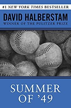 Summer of '49 Kindle ebook for $1