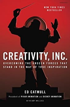 Creativity, Inc. - Kindle Edition $3