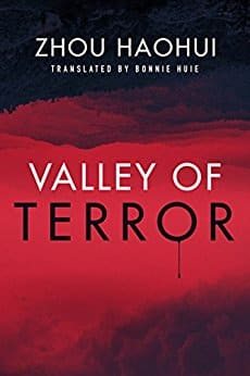 Valley of Terror - Kindle Edition - FREE