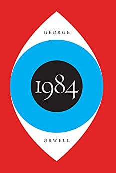 1984 Kindle ebook $3
