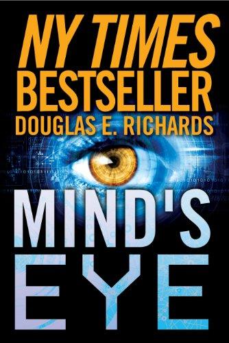 Mind's Eye (Nick Hall Book 1) - Kindle edition - FREE