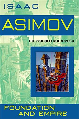 Foundation and empire by isaac asimov kindle edition slickdeals deal image fandeluxe Images