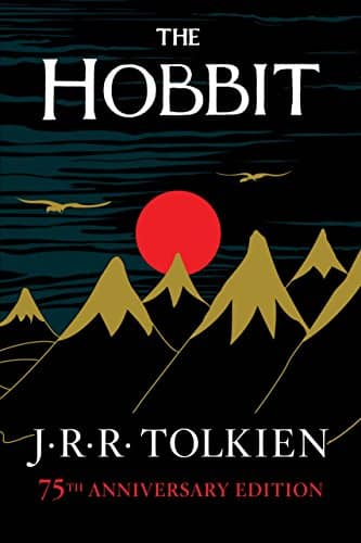 The Hobbit (Lord of the Rings) - Kindle edition $2.99