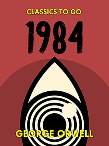 George Orwell 1984 Ebook