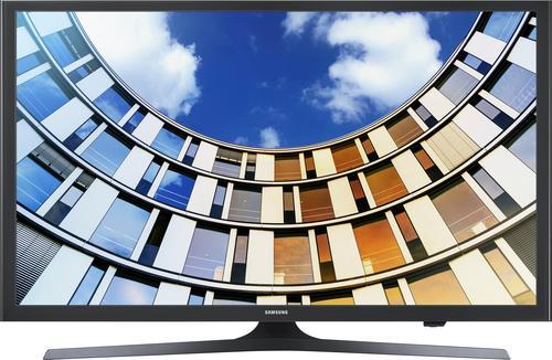 """Samsung 49"""" Class (48.5"""" Diag.) LED 1080p Smart HDTV UN49M5300AFXZA - Best Buy $250"""