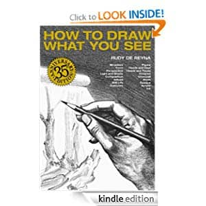 How to Draw What You See $1
