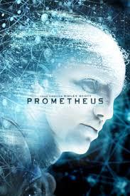 Prometheus 4k / UHD - $4.99 on iTunes