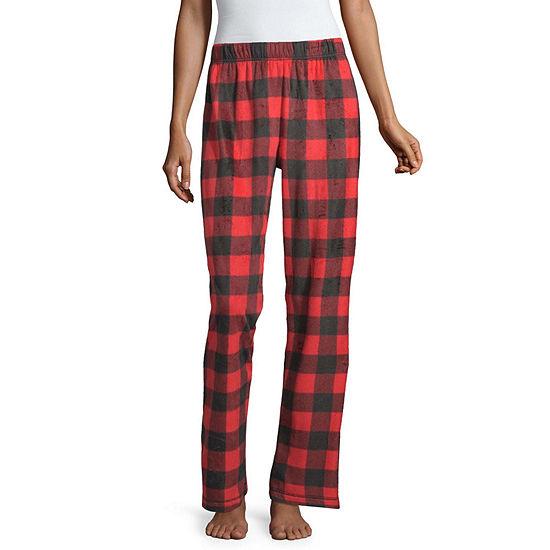 JCPenney Women Fleece Pants $3.74 with FREE store pickup YMMV