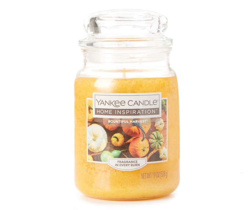 Yankee Candle Large Jar $6 TODAY with Free Store Pickup  YMMV