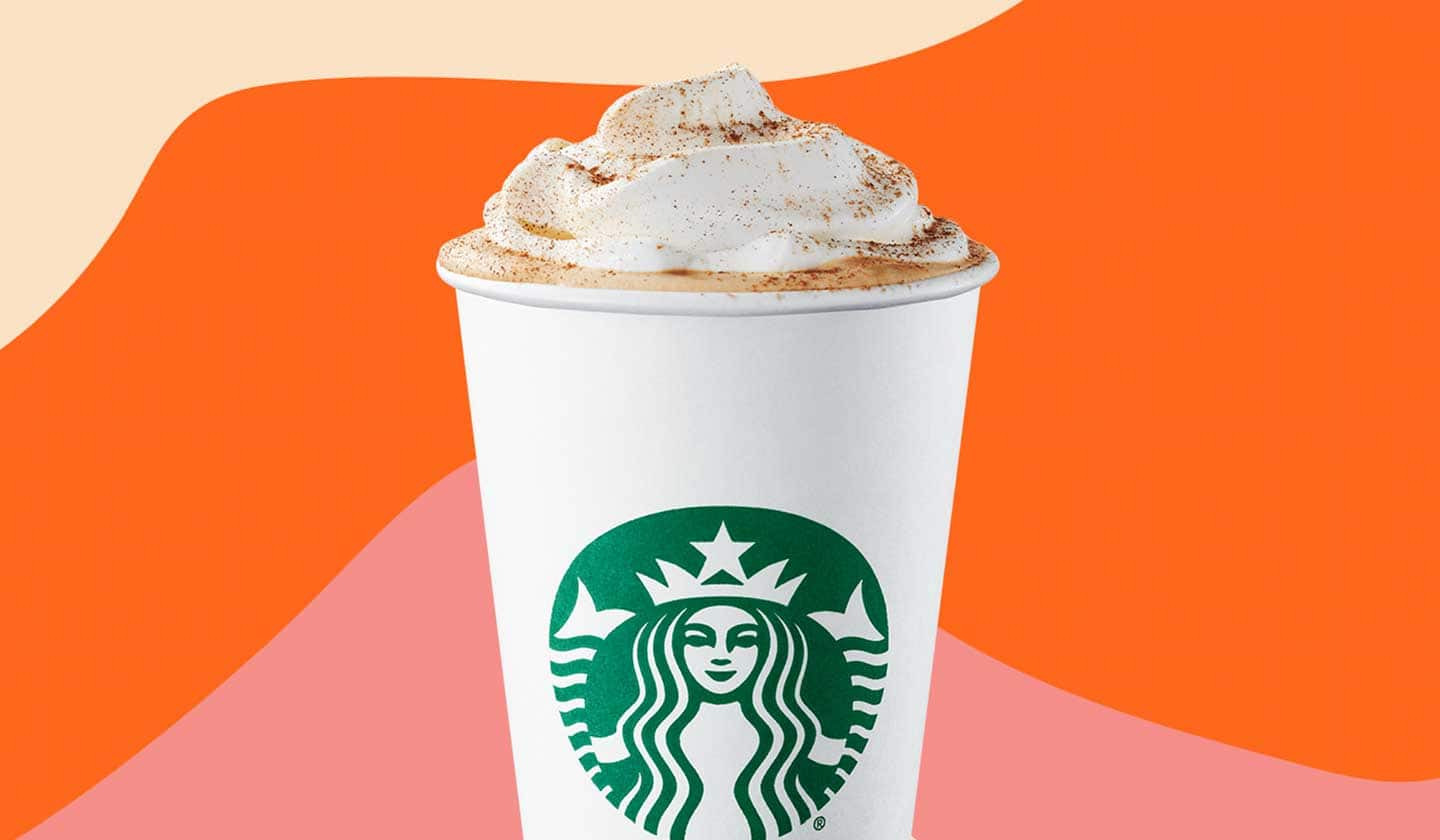Starbucks - in App National Coffee day BOGO Coupon use