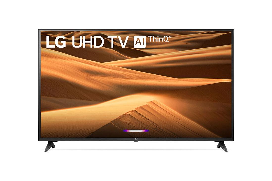 "LG 60"" - 7 Series 4k (60UM7100DUA) $389.99"