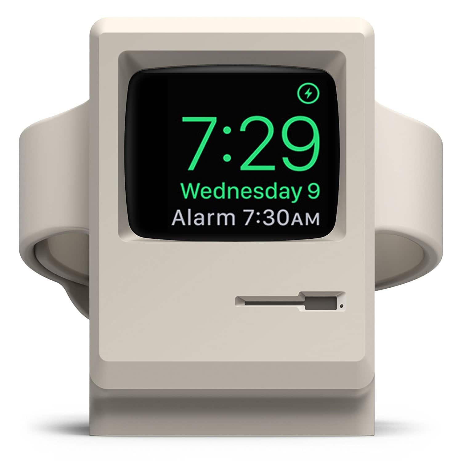 elago W3 Stand [Original] [White] -for Apple Watch $8.99 fs w/ Prime