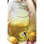 Monarch Jar Decanter $30 off. Only $9.99