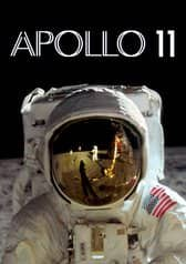 Apollo 11 - 4K UHD Documentary on Vudu $9.99