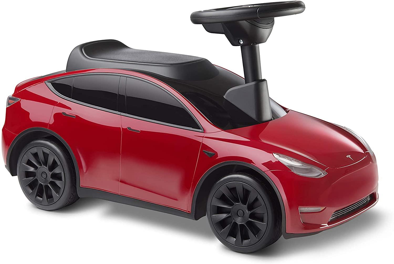 Radio Flyer My First Tesla Model Y (Amazon Exclusive) $99.99