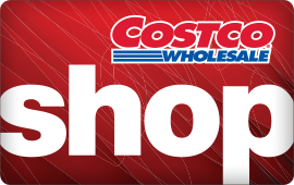 Costco Membership - $10 or $20 Shopping card when you sign up (NEW MEMBERS ONLY) $50