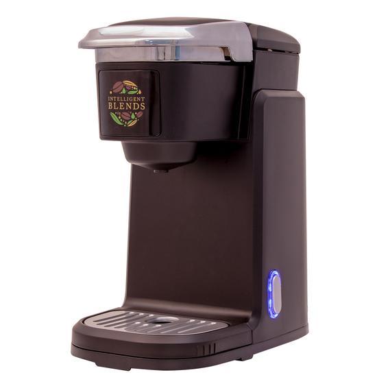 MAUD'S Coffee STARTER KIT: - One Maud's Single-Serve Brewer plus one 100ct box of Maud's Coffee $49.99