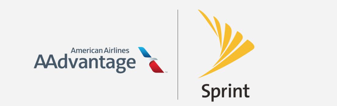 Sprint One Month Free Plan + 25,000 Aadvantage miles