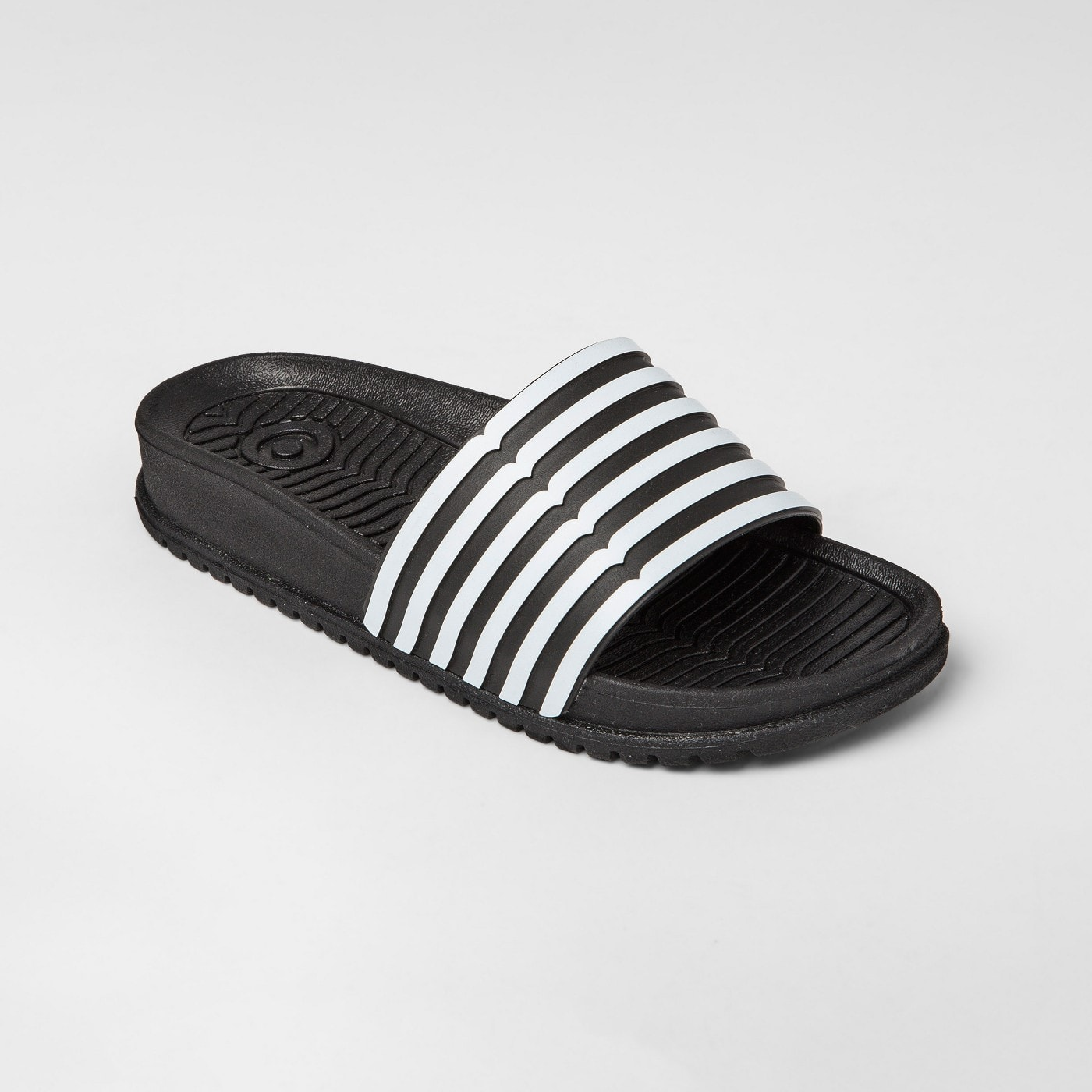 Hunter for Target Slide Sandals (men, women, children) + more from Hunter for Target (FS with $25+) $7.5