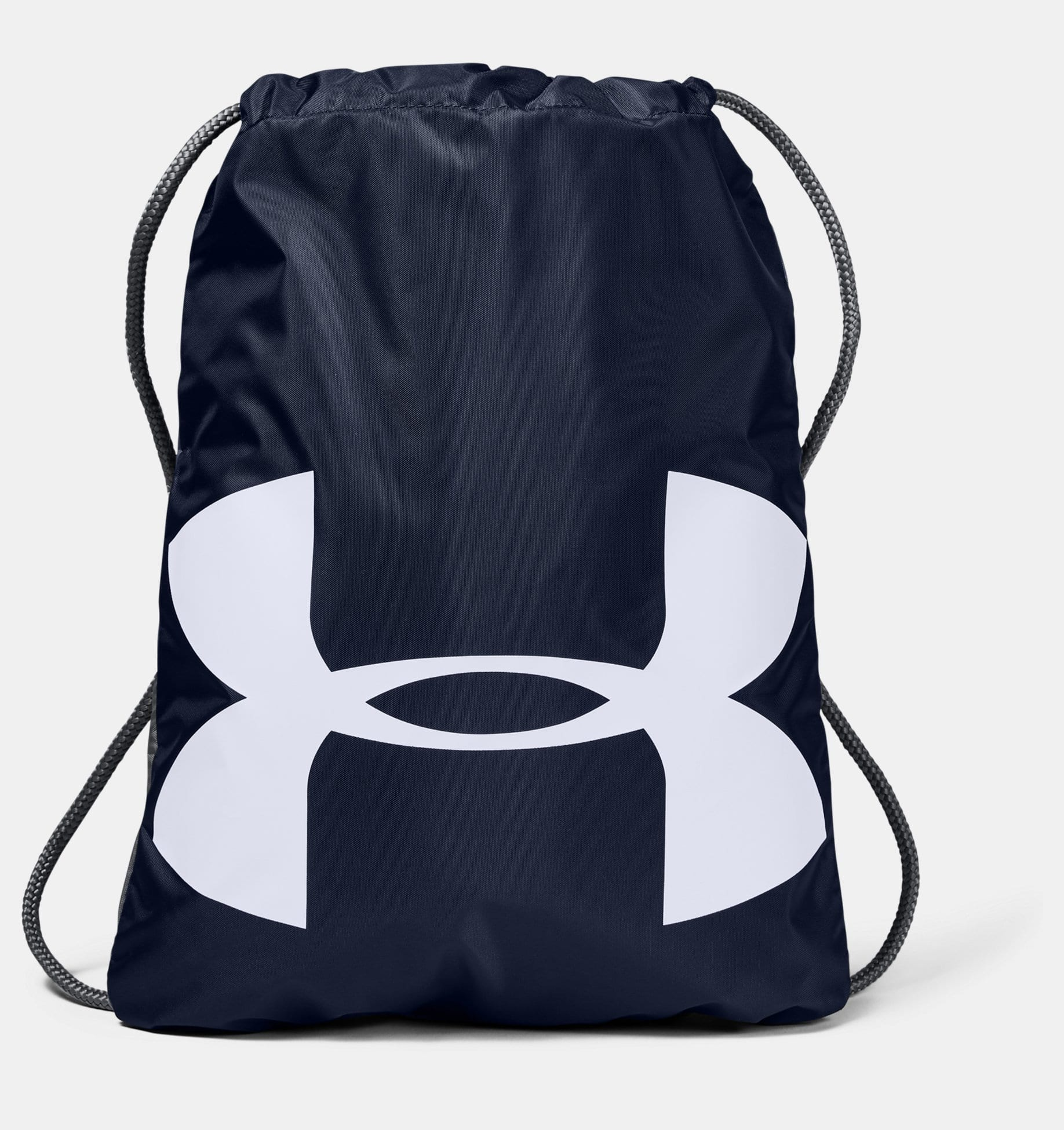 Under Armour: Sportsstyle Sackpack (various) from $12.74, Hustle 4.0 Backpack (various) from $22.50 & More + Free Shipping