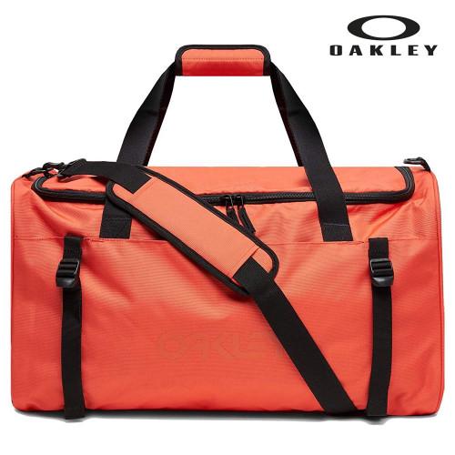 70L Oakley BTS Era Duffel Bag (magma orange) $24.37, 20L Oakley Enduro 3.0 Backpack (laser green/black) $24.37 & More + Free Shipping